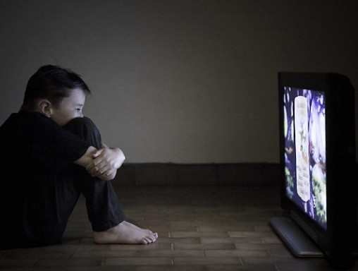 the three main effects of television on children